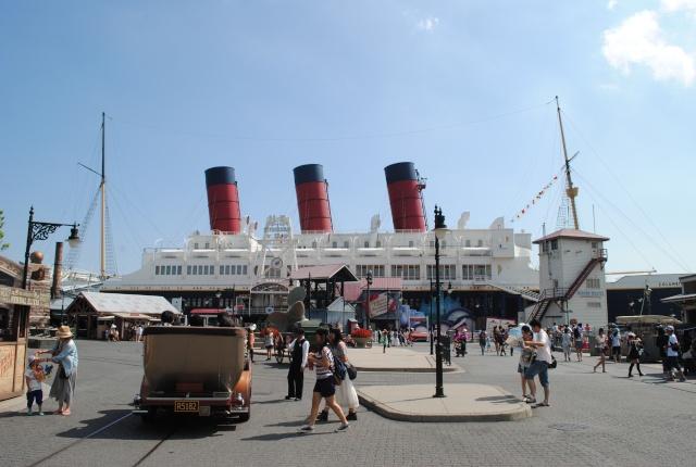 [TR] Journée à Tokyo DisneySea - 9 août 2012 Dsc_0213