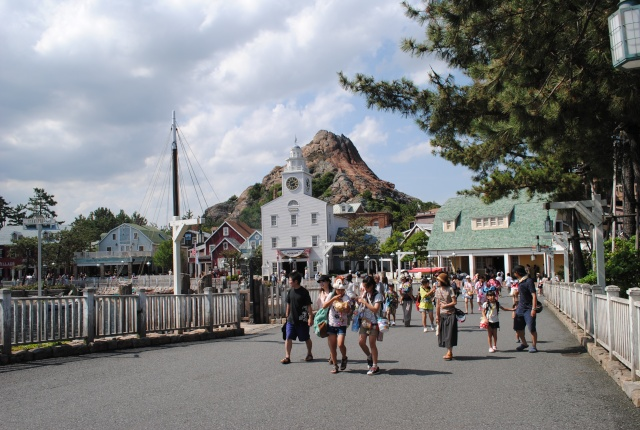[TR] Journée à Tokyo DisneySea - 9 août 2012 Dsc_0214