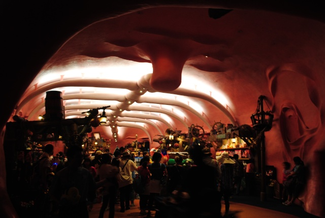 [TR] Journée à Tokyo DisneySea - 9 août 2012 Dsc_0326