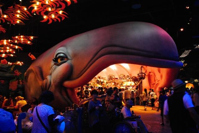 [TR] Journée à Tokyo DisneySea - 9 août 2012 Dsc_0327