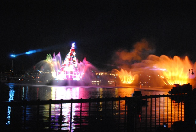 [TR] Journée à Tokyo DisneySea - 9 août 2012 Dsc_0416