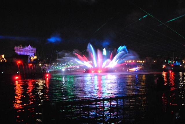 [TR] Journée à Tokyo DisneySea - 9 août 2012 Dsc_0422