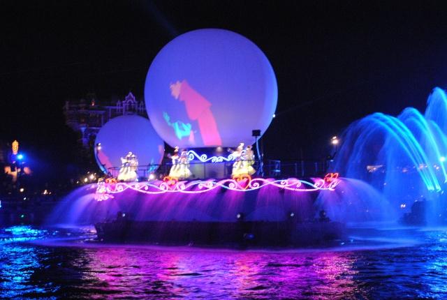 [TR] Journée à Tokyo DisneySea - 9 août 2012 Dsc_0431