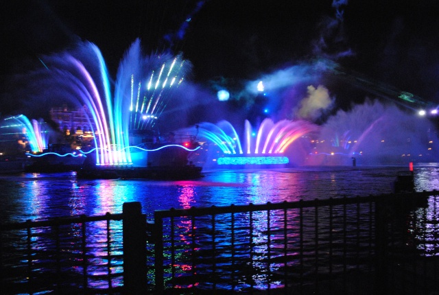 [TR] Journée à Tokyo DisneySea - 9 août 2012 Dsc_0510