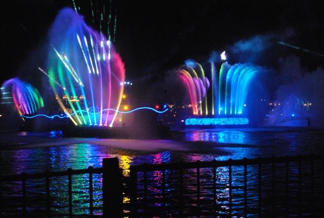 [TR] Journée à Tokyo DisneySea - 9 août 2012 Dsc_0511