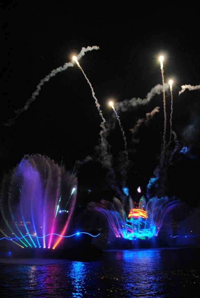 [TR] Journée à Tokyo DisneySea - 9 août 2012 Dsc_0514