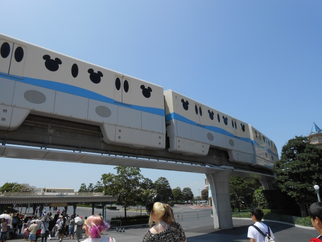 [TR] Journée à Tokyo DisneySea - 9 août 2012 Dscn1115
