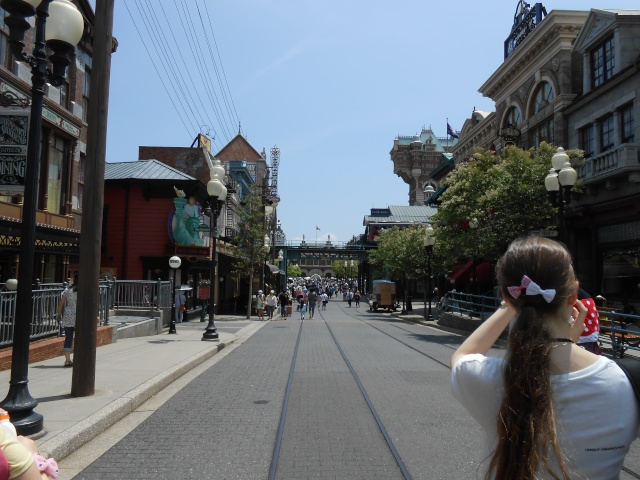 [TR] Journée à Tokyo DisneySea - 9 août 2012 Dscn1121
