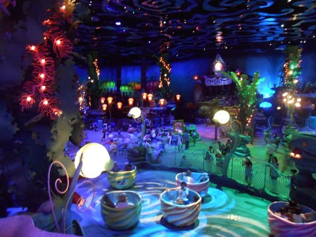 [TR] Journée à Tokyo DisneySea - 9 août 2012 Dscn1216