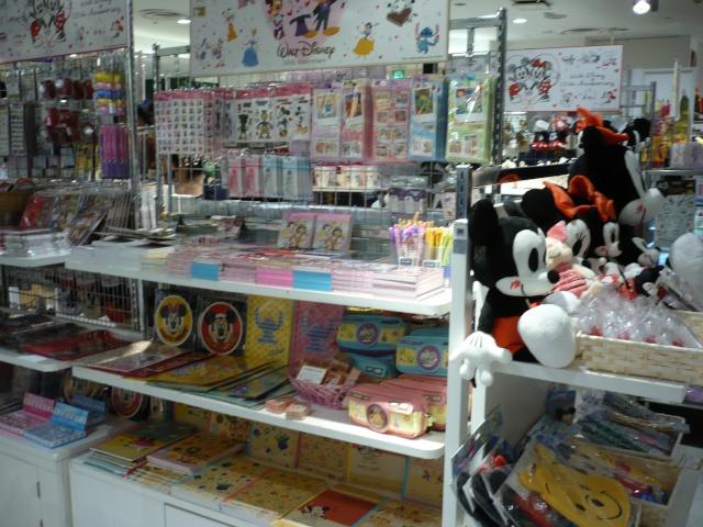 [TR] Journée à Tokyo DisneySea - 9 août 2012 P1040321