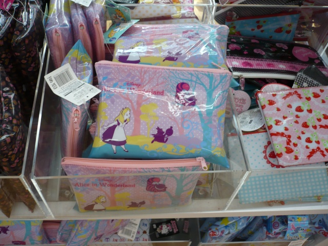 [TR] Journée à Tokyo DisneySea - 9 août 2012 P1040414