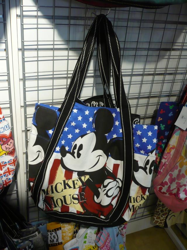 [TR] Journée à Tokyo DisneySea - 9 août 2012 P1040421