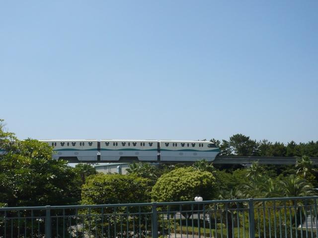 [TR] Journée à Tokyo DisneySea - 9 août 2012 P1040513