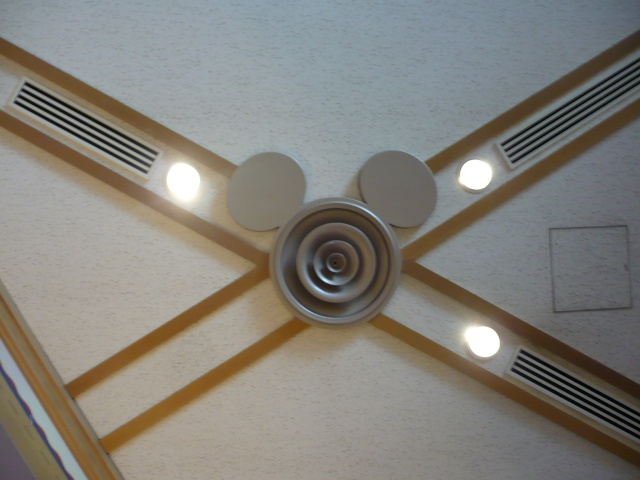 [TR] Journée à Tokyo DisneySea - 9 août 2012 P1040518