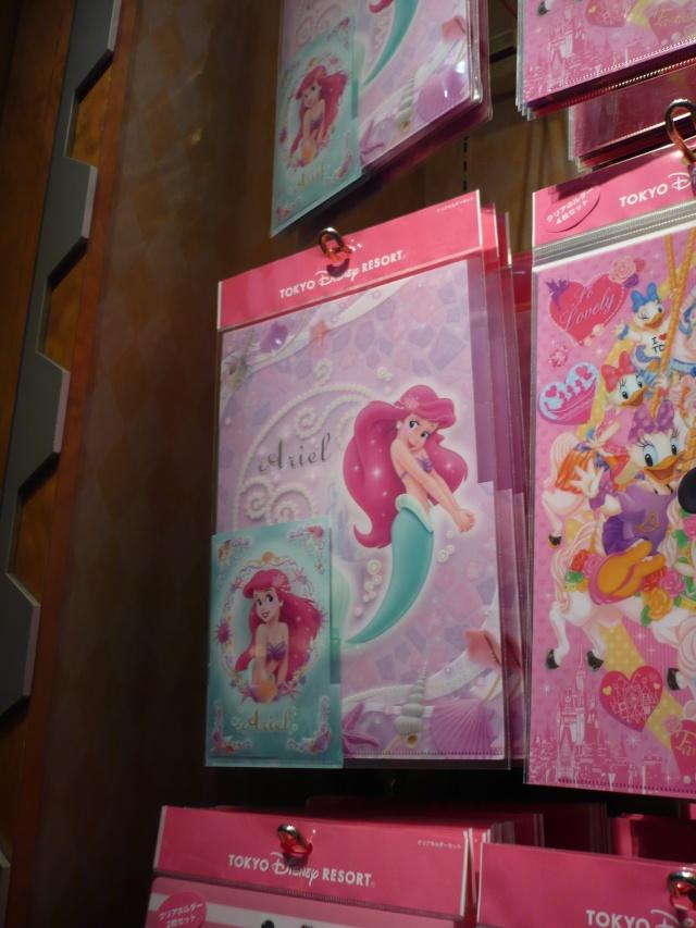 [TR] Journée à Tokyo DisneySea - 9 août 2012 P1040520