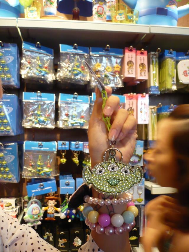 [TR] Journée à Tokyo DisneySea - 9 août 2012 P1040524