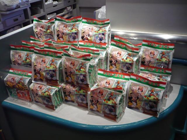 [TR] Journée à Tokyo DisneySea - 9 août 2012 P1040526