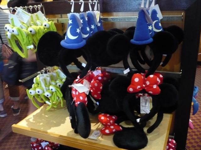 [TR] Journée à Tokyo DisneySea - 9 août 2012 P1040527