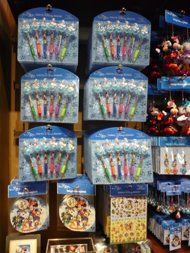 [TR] Journée à Tokyo DisneySea - 9 août 2012 P1040528