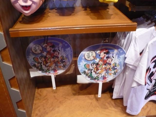 [TR] Journée à Tokyo DisneySea - 9 août 2012 P1040529