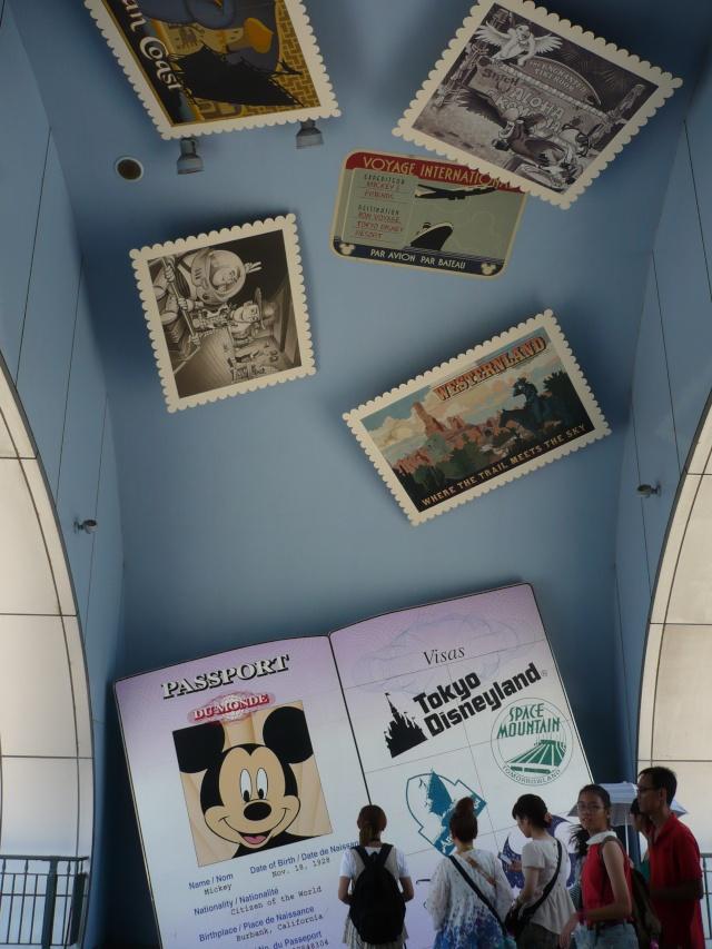 [TR] Journée à Tokyo DisneySea - 9 août 2012 P1040533