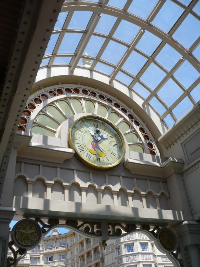 [TR] Journée à Tokyo DisneySea - 9 août 2012 P1040620