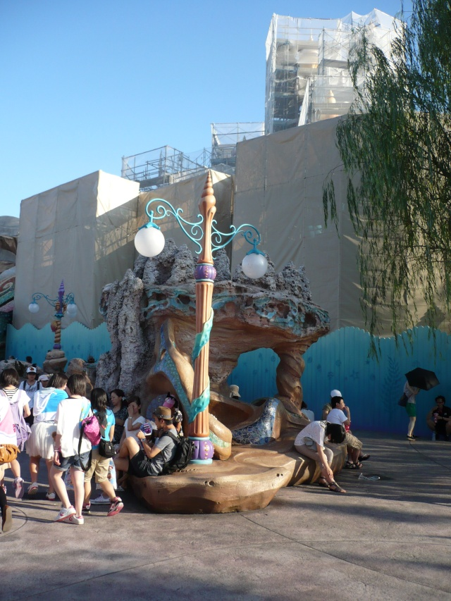 [TR] Journée à Tokyo DisneySea - 9 août 2012 P1040635