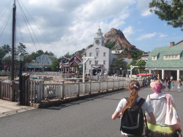 [TR] Journée à Tokyo DisneySea - 9 août 2012 P8093511
