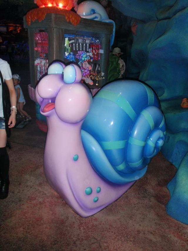 [TR] Journée à Tokyo DisneySea - 9 août 2012 P8093614