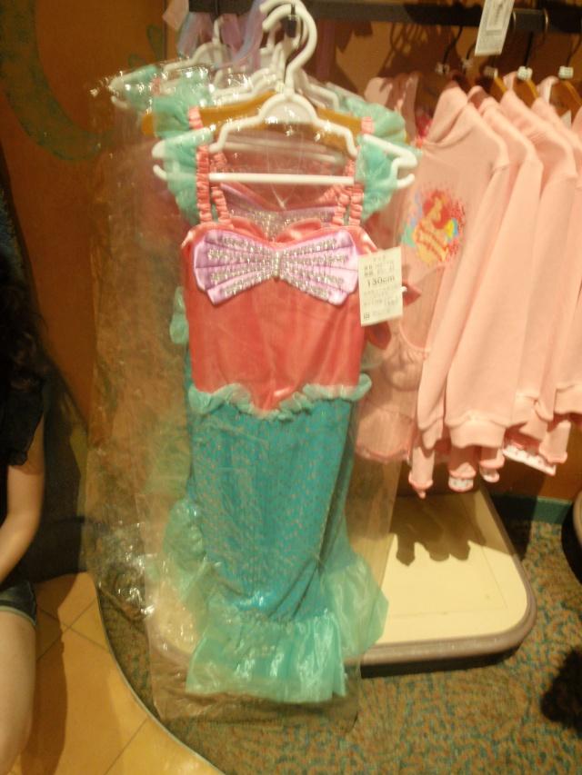 [TR] Journée à Tokyo DisneySea - 9 août 2012 P8093616