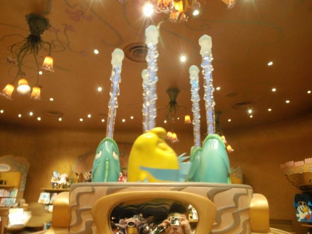 [TR] Journée à Tokyo DisneySea - 9 août 2012 P8093617
