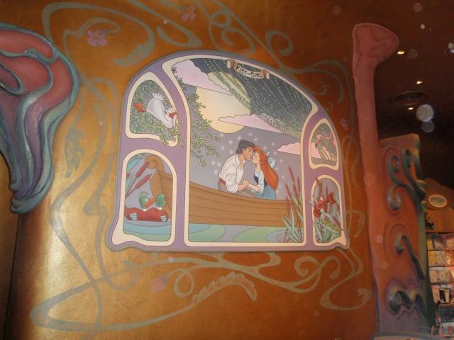 [TR] Journée à Tokyo DisneySea - 9 août 2012 P8093618
