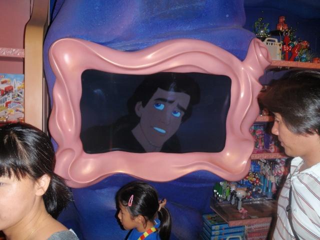 [TR] Journée à Tokyo DisneySea - 9 août 2012 P8093619