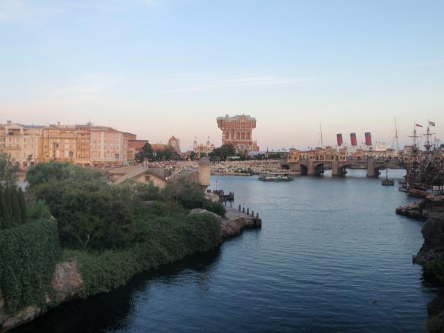 [TR] Journée à Tokyo DisneySea - 9 août 2012 P8093623