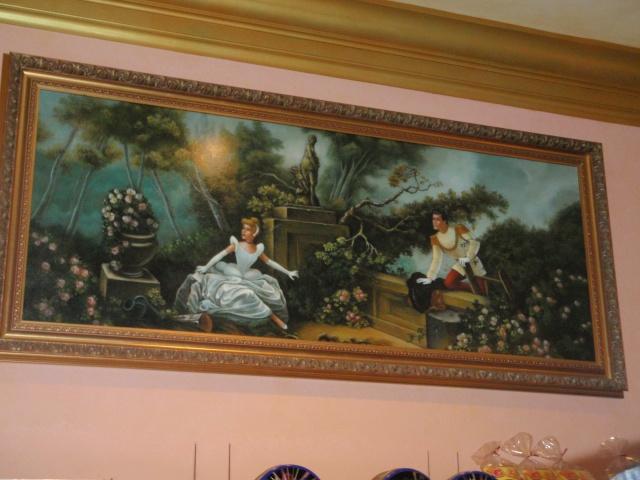 [TR] Journée à Tokyo DisneySea - 9 août 2012 P8093626