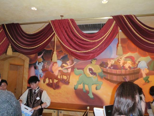 [TR] Journée à Tokyo DisneySea - 9 août 2012 P8093628