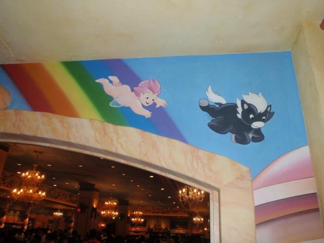 [TR] Journée à Tokyo DisneySea - 9 août 2012 P8093631