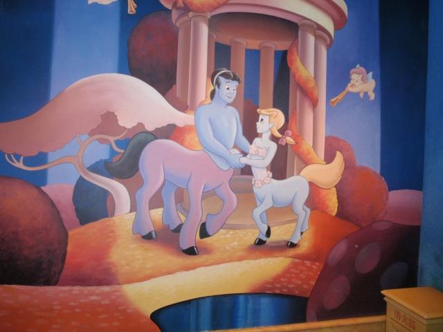 [TR] Journée à Tokyo DisneySea - 9 août 2012 P8093632