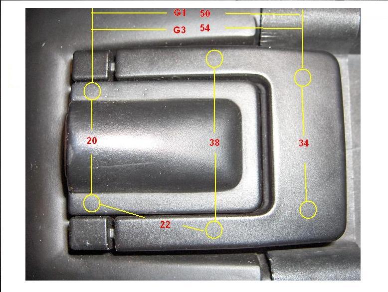 Pannier locks Lays10