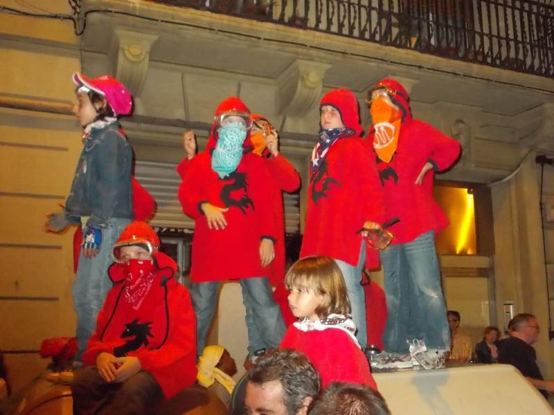 Традиционные праздники и фиесты Европы - Страница 6 Dscn0810