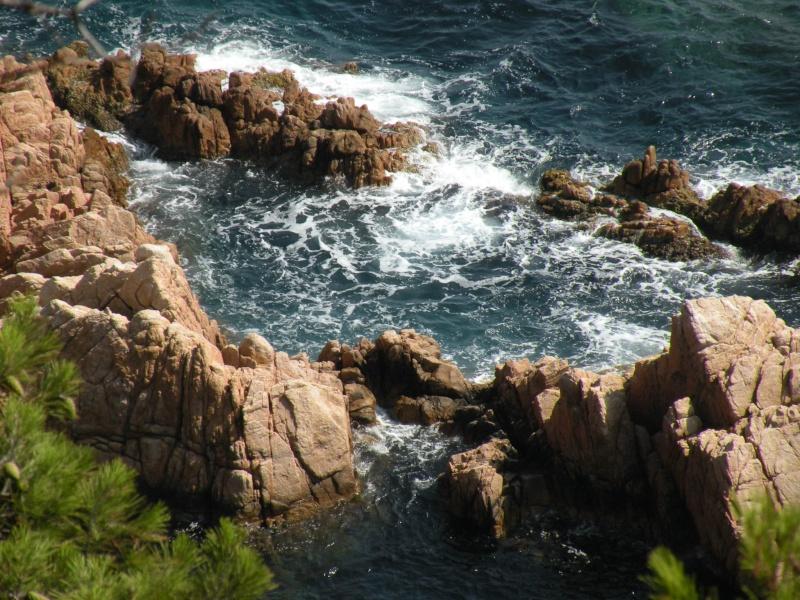 Скалы и Море Dscn8210