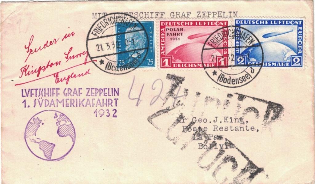 Zeppelinpost des LZ 127 - Seite 9 1saf1913