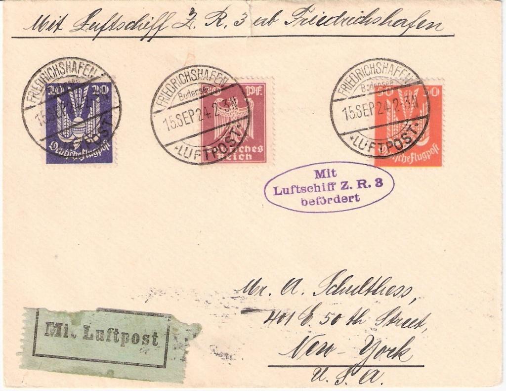 Zeppelin-Zeitungsauschnitt Sieger11