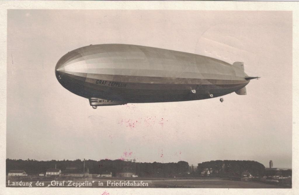Zeppelinpost des LZ 127 - Seite 9 Vogtla10