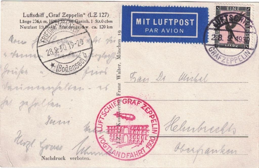 Zeppelinpost des LZ 127 - Seite 9 Vogtla11