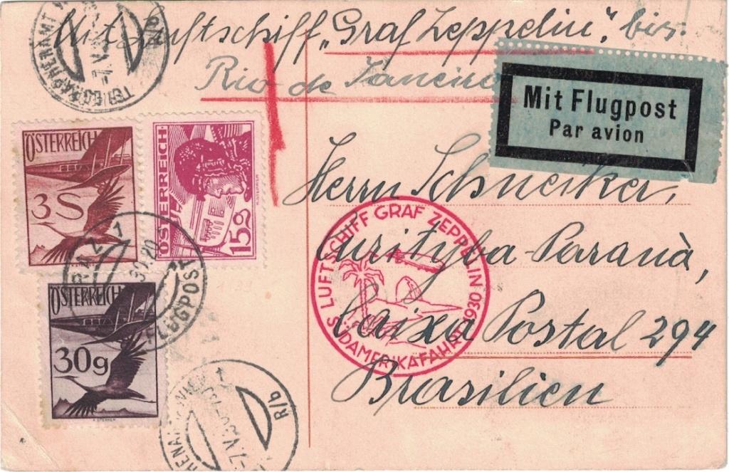 nach - Zeppelinpost aus/nach Österreich Zstr_r10
