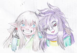 heuuu, je crois que ce sont mes dessins, de Moyo.... - Page 13 Aquadu11