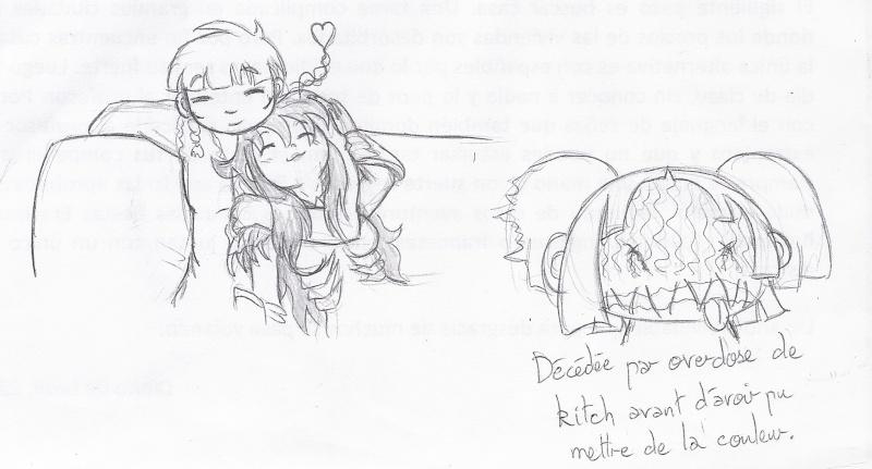 heuuu, je crois que ce sont mes dessins, de Moyo.... - Page 13 Rsexy310