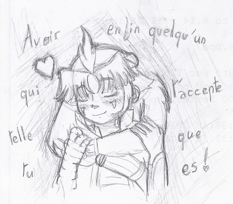 heuuu, je crois que ce sont mes dessins, de Moyo.... - Page 13 Shunny10