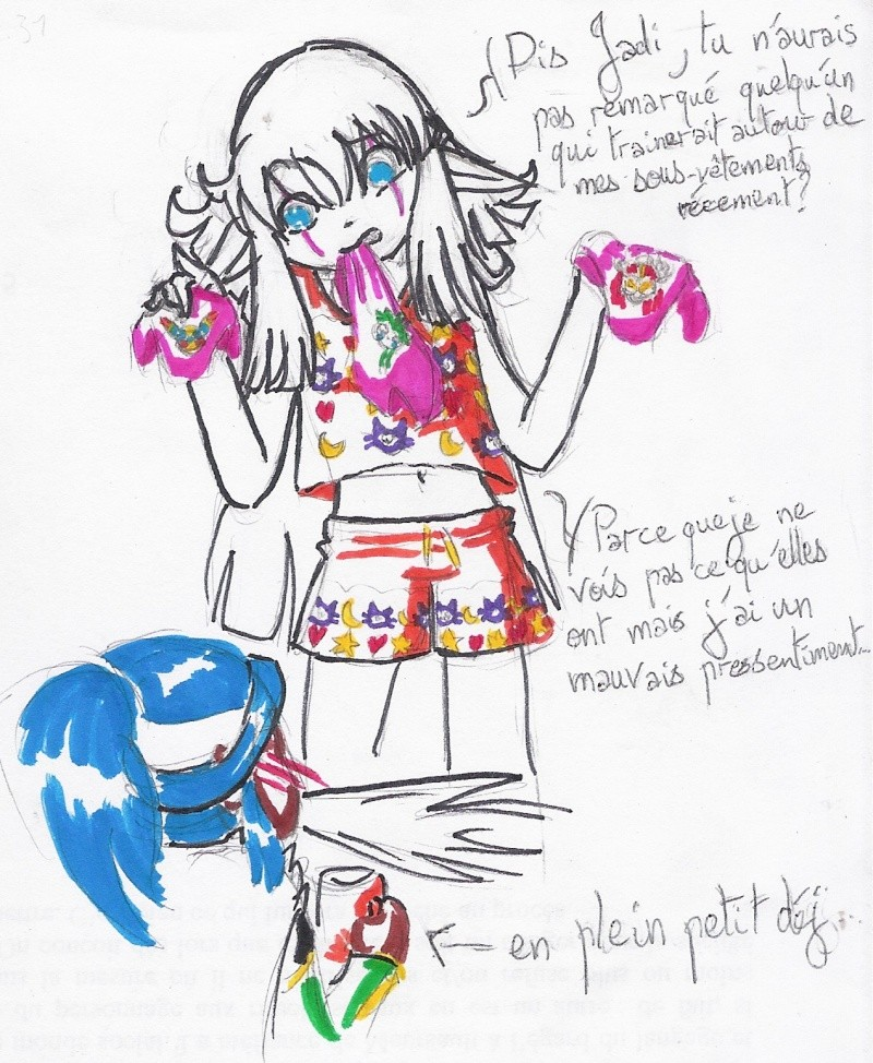 heuuu, je crois que ce sont mes dessins, de Moyo.... - Page 13 Wtf210